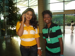 actress sneha and myself in singapore changi airport (priyautd) Tags: actors airport singapore indian ravi actress actor changi abbas tamil surya kollywood sneha suriya karthi satyaraj jeyam