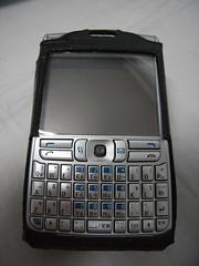 Nokia e61 case