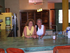 Lynn & Suzanne