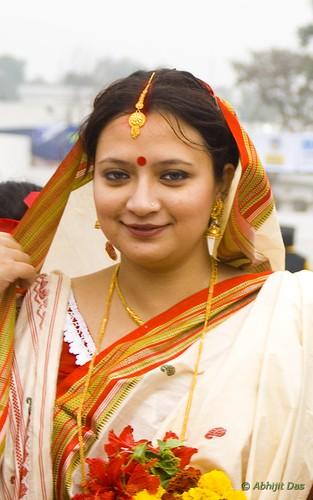 Bengali wife photo