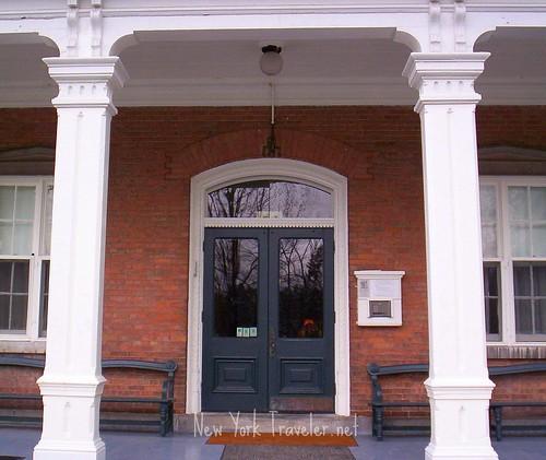 MH Front Door