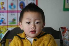 YangYang_20080126 (YangYang-2006) Tags: baby month 22nd