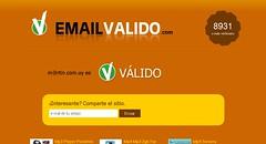 emailvalido
