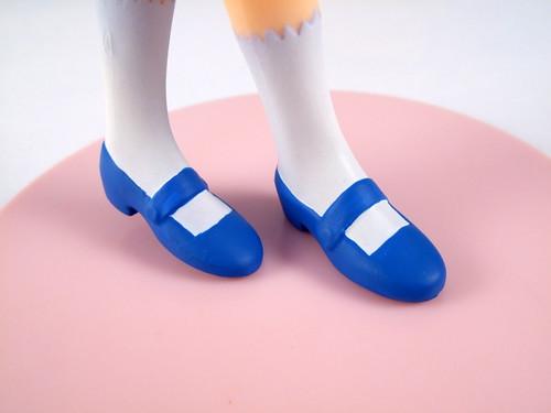 [60] 鞋子特寫1