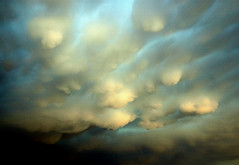 Mammatus (truan) Tags: storm weather colorado pueblo thunderstorm clous cumulonimbus mammatus coloradothunderstorms