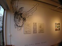 RR Anderson Art Installation