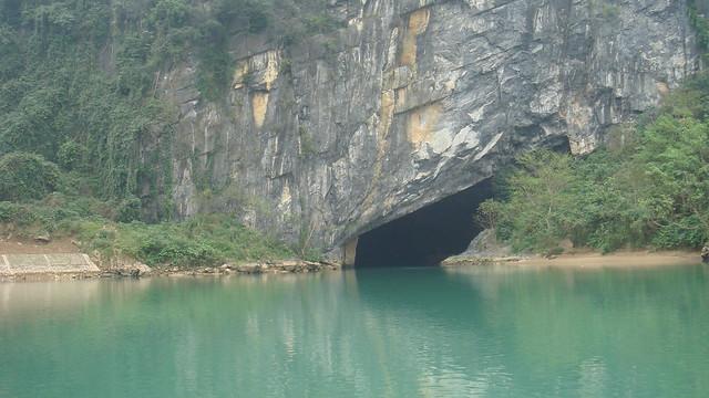 Phong Nha-Kẻ Bảng