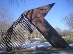 Cage by John Raimondi