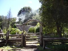 El Bolson - Trek Cajon del Azul - refuge