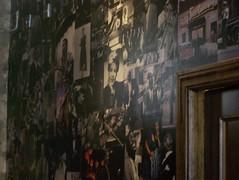 Detalle mural fotos