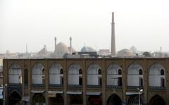 Old palces in my City (A.T.E.F.E.H) Tags: iran mosque  esfahan isfahan  naghshejahan   alighapoo