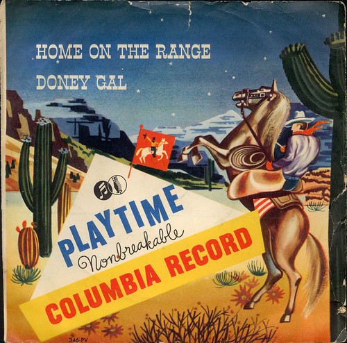 Home On The Range 45