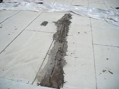 roof split