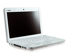 MSI Wind - White 1