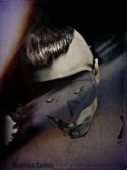Masque Noir (Vadrian Seven) Tags: male dark rainbow noir vampire goth evil elf loki demon francois pan mutant requiem incubus flick fiend gentleman inhuman mors lasombra gangrel revenant varr exhuman tremere endjinn nazlan gelaming