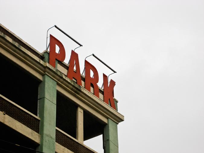 Park, May 16th