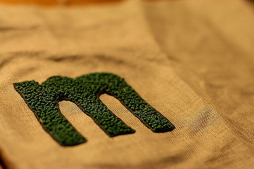 m for mason