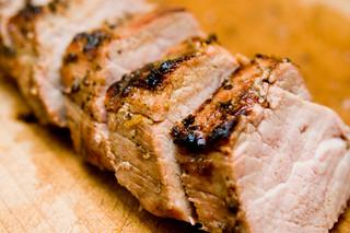 Pork Triumph