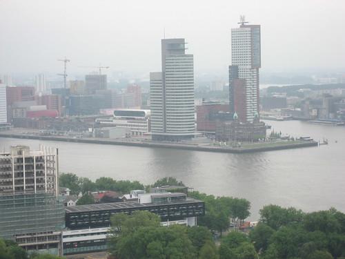 Weekend Rotterdam (dag 3)