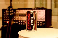 (ESTDIO COCA-COLA ZERO) Tags: rock brasil cola coke curitiba strike cocacola coca zero londrina estdio cocacolazero riopreto nxzero estdiococacola perlla