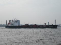 Stolt Fulmar (cjayd62) Tags: rivermersey stolt fulmar chemical tanker ship