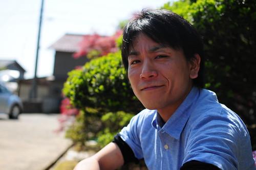 Yojiro Okada