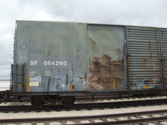 Fusk (DIL$ MCQUIL$) Tags: road train graffiti tag tracks rail graff freight brisk fr8 fusk