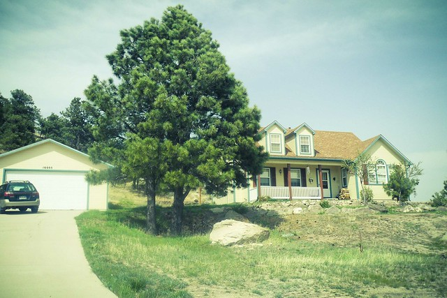 Colorado Home