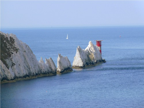 The Needles by PhotoPuddle