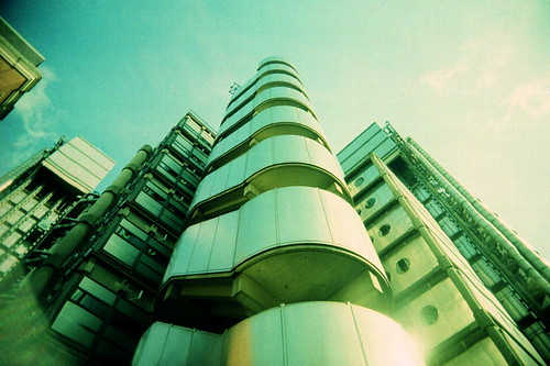 Lloyd's #2 by slimmer_jimmer, on Flickr