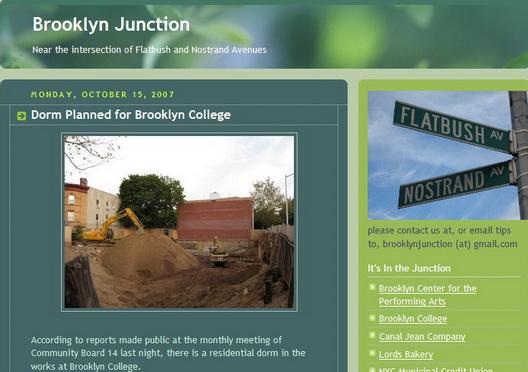 Brooklyn Junction