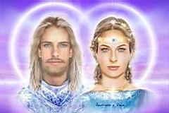 Arturo y Diana