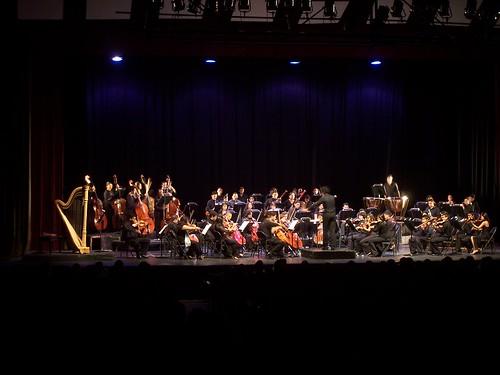 Orquesta Sinfónica Juvenil de El Salvador