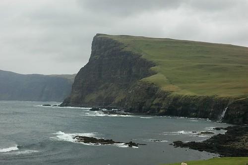 Ramsaig Cliff