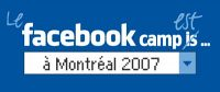 FacebookCamp Montreal