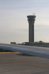 Arturo Merino Benitez Airport
