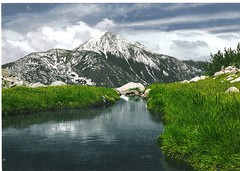Bulgaria - Pirin Mountain National Park- UNESCO (CanBerriWren) Tags: geotagged unesco bulgaria 2007 privateswap geo:lat=41910453 geo:lon=23895264