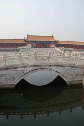 Pekin - Cite Interdite & Tienanmen (9) [480]