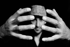 hands of time (sam b-r) Tags: blackandwhite bw blancoynegro hands s73107179 sambrimages