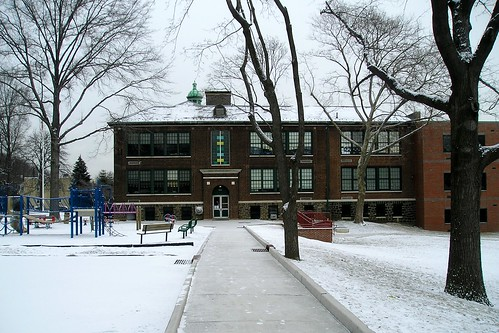 Eleanor Van Gelder School, Edgewater, New Jersey