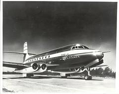 old douglass aircraft 032 - Avro Jetliner (Sudbury2Malton) Tags: ontario aircraft douglas malton