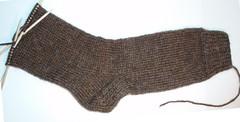 Jay's Sock