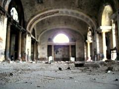 (artsy_T) Tags: abandoned decay detroit trainstation urbanexploring michigancentralstation