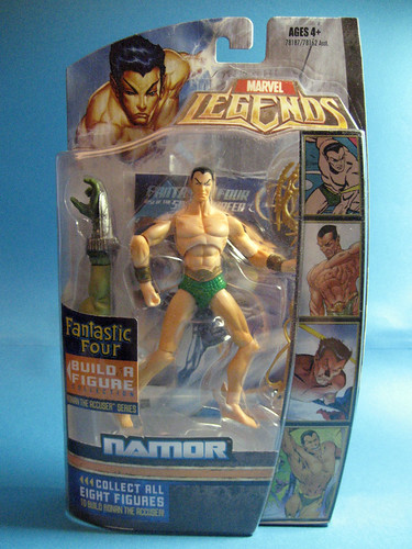 Namor Package