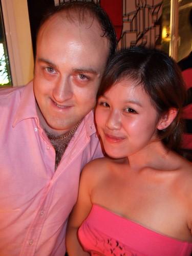 Me and Su Ann