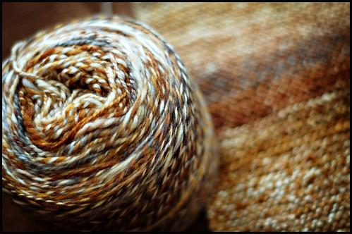 Espresso Knitting