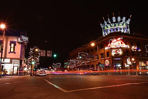 Calhoun Square Uptown 4613