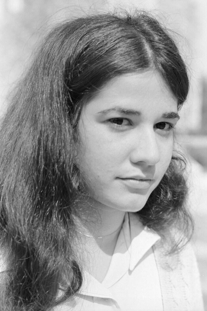 Ingrid Ortiz  ('75)