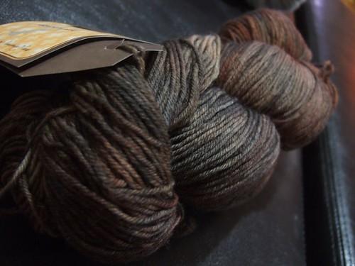 Araucania Sock Yarn (2)