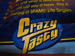 Crazy Tasty